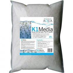 K1 MEDIA 25 LITRE