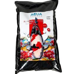 aquasource colour boost 10kg or 3 kg koi food