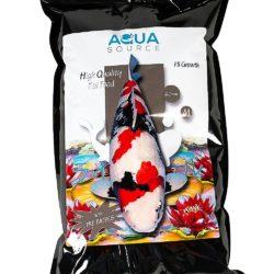 aquasource high growth 10 kg 3 kg koi food