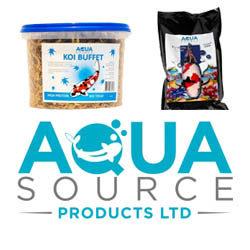 Aqua Source Koi Food